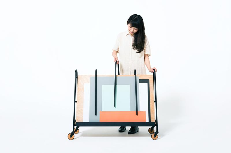 Paper Trolley_3